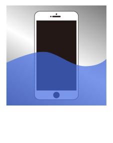 アイフォン 水没復旧修理