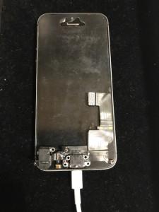 iPhone5sドックコネクタ修理