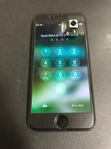 iPhone7と交換したバックカメラ