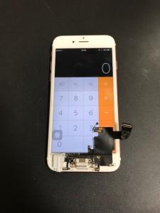 iPhone6sと交換したドックコネクタ