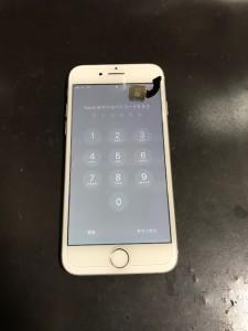 iPhone7 バックカメラ交換修理