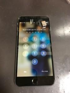 iPhone7 バックカメラ修理