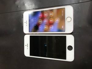 iphone6 gamen ware 200527