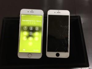 iphone7 gamen ware 200501
