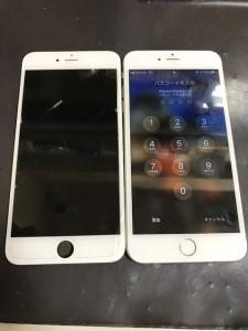 iPhone6Plus 液晶画面