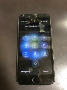 iPhone6 インカメラ修理