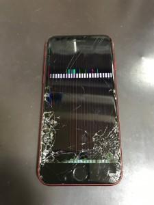 iPhone8 液晶画面