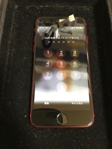 iPhone8 インカメラ修理