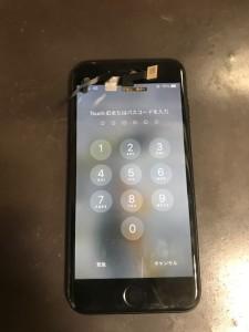 iPhone7 インカメラ修理