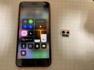 iphone8+ camera broken  (3)
