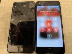iphone6s screen broken 190703