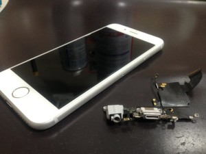 iphone6s connecter 200927