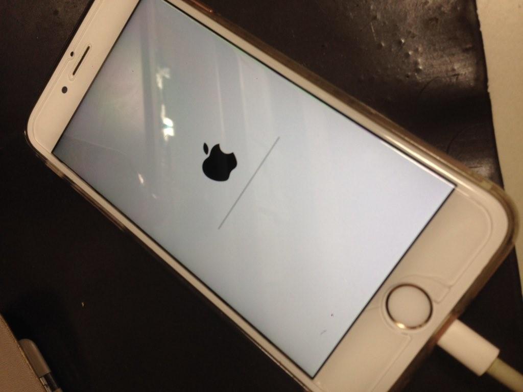 リンゴループ iPhone