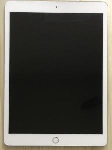 iPad ガラスコーティング